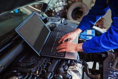 Диагностика и кузовной ремонт автомобиля в Воронеже